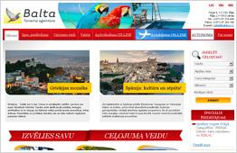 Balta Tour